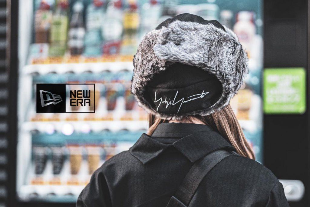 【YouTube解説付き】YOHJI YAMAMOTO × NEW ERA 2020年秋冬コレクション全10型発売開始!!