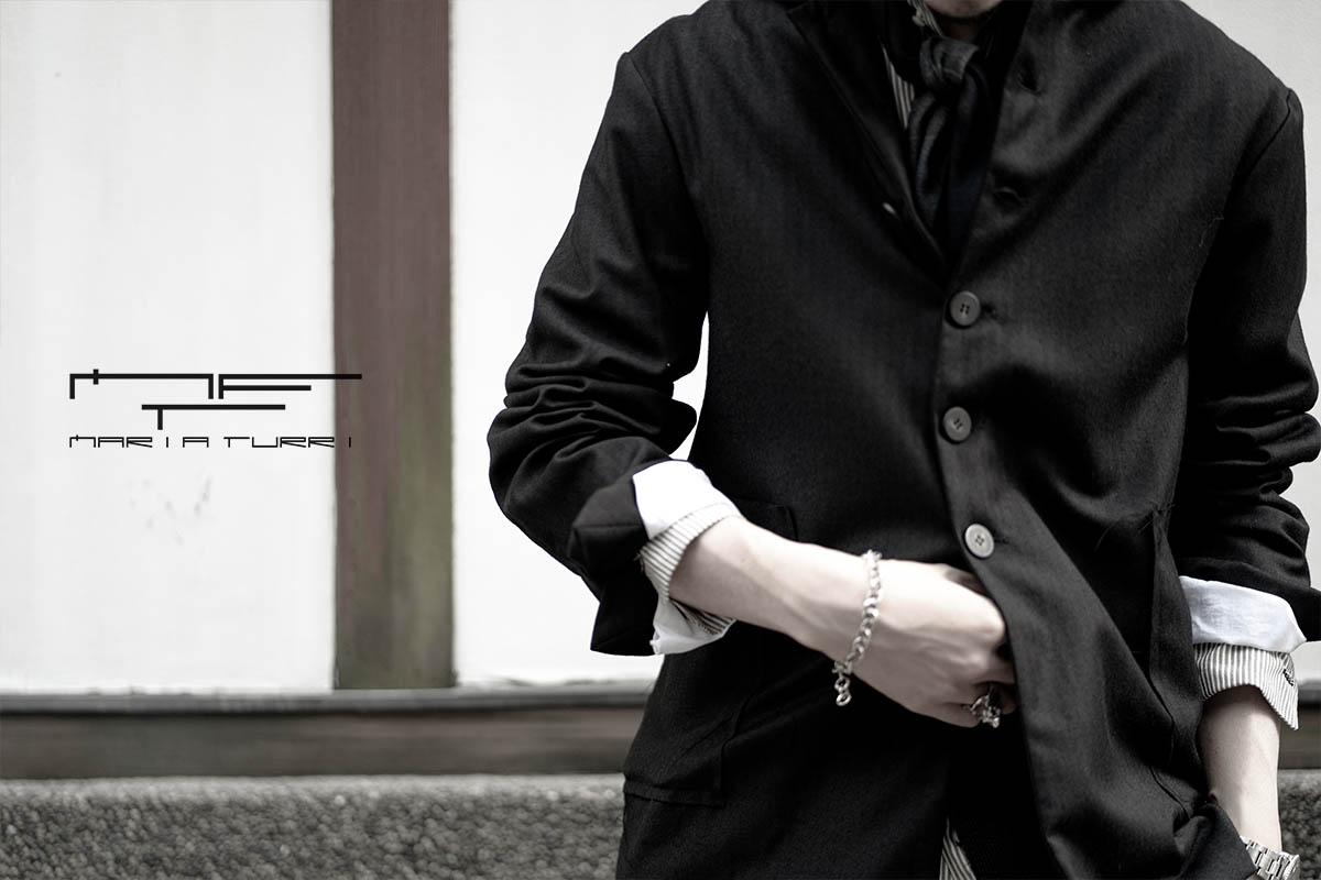 マリア・トゥーリの6Bジャケット