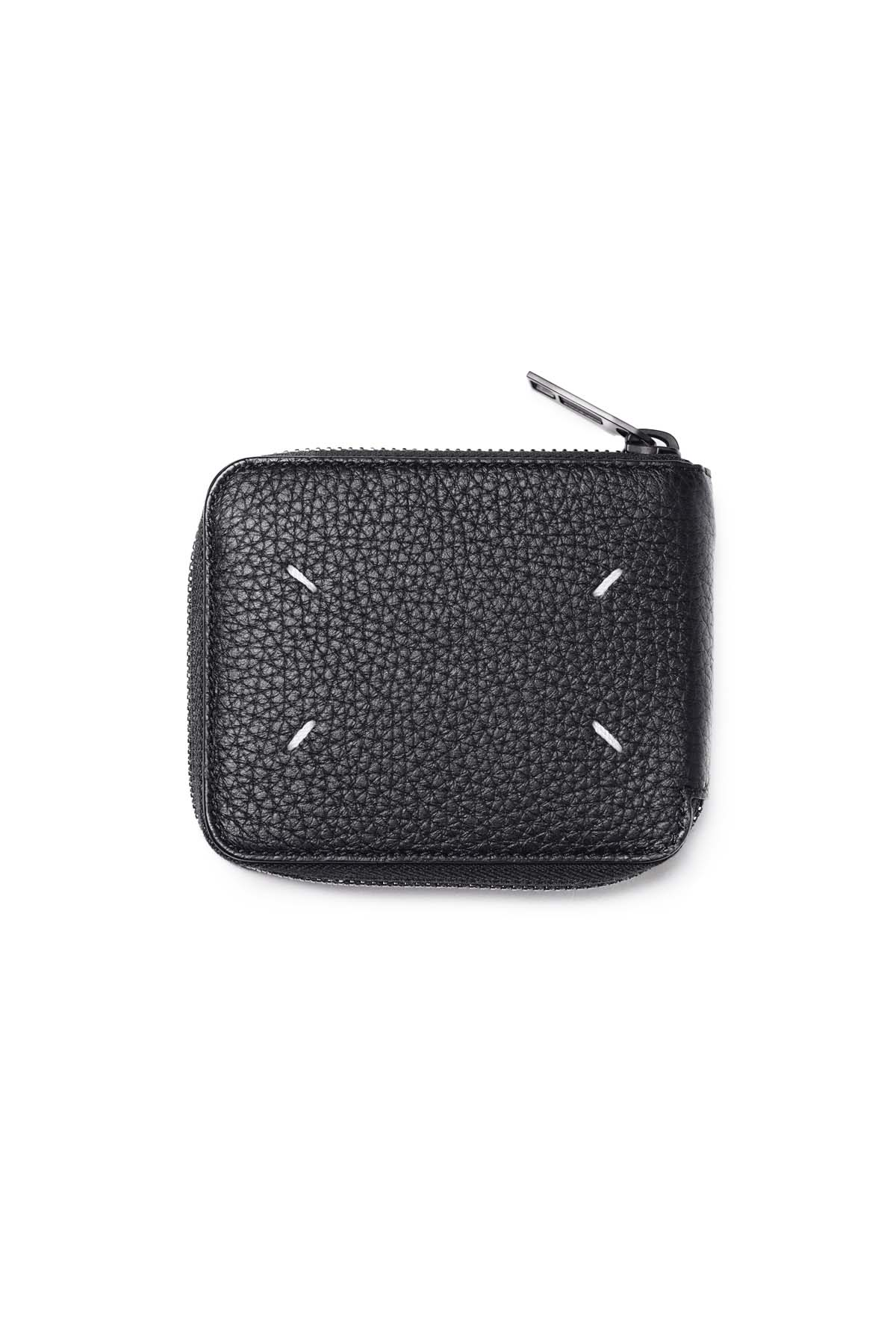 Round Zip Mini Case[2021SS]