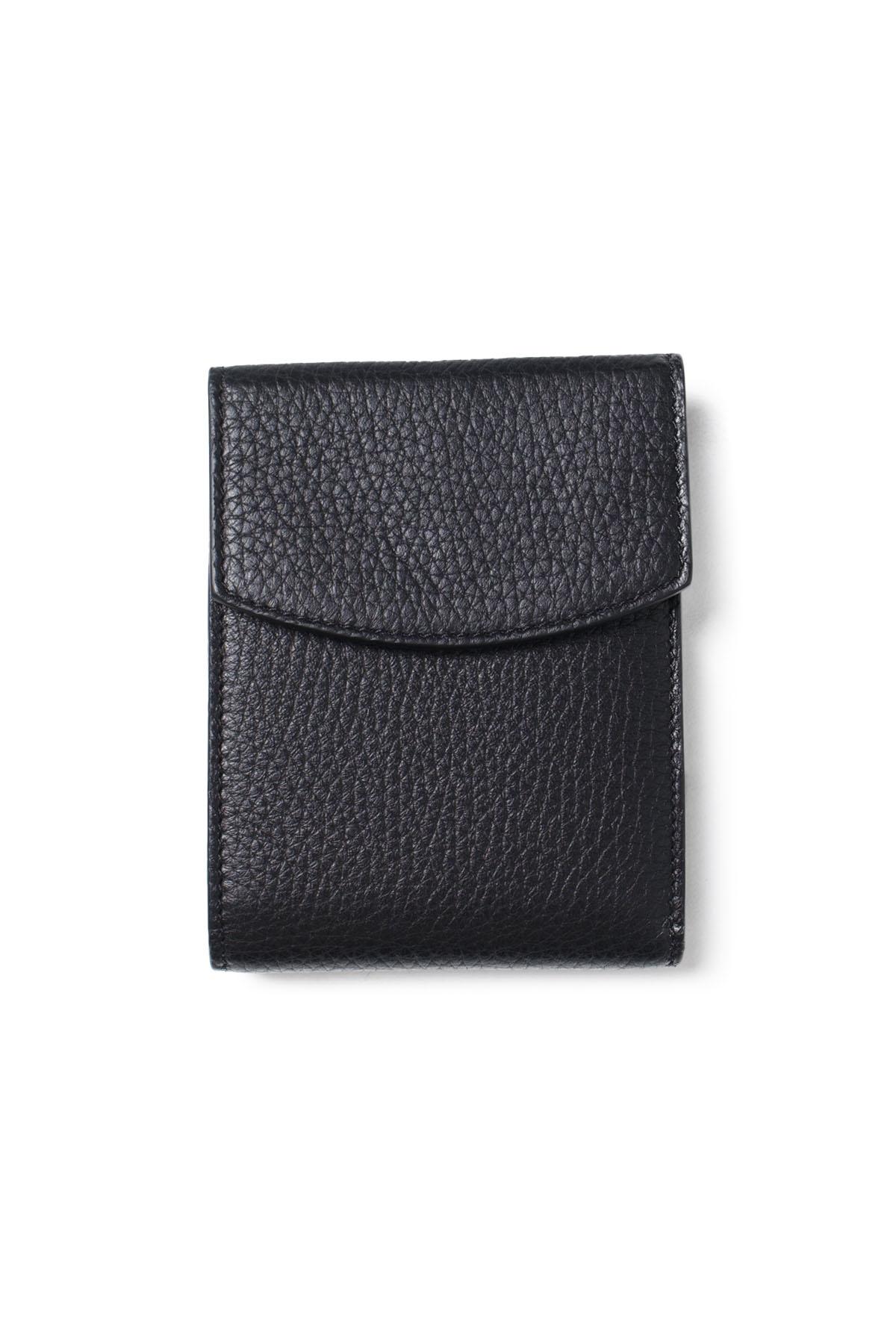 Bi-Fold Wallet Deer Skin[2021SS]
