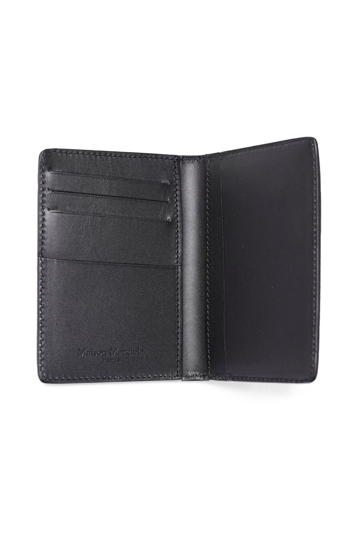 Bi-Fold Card Holder[2021SS]