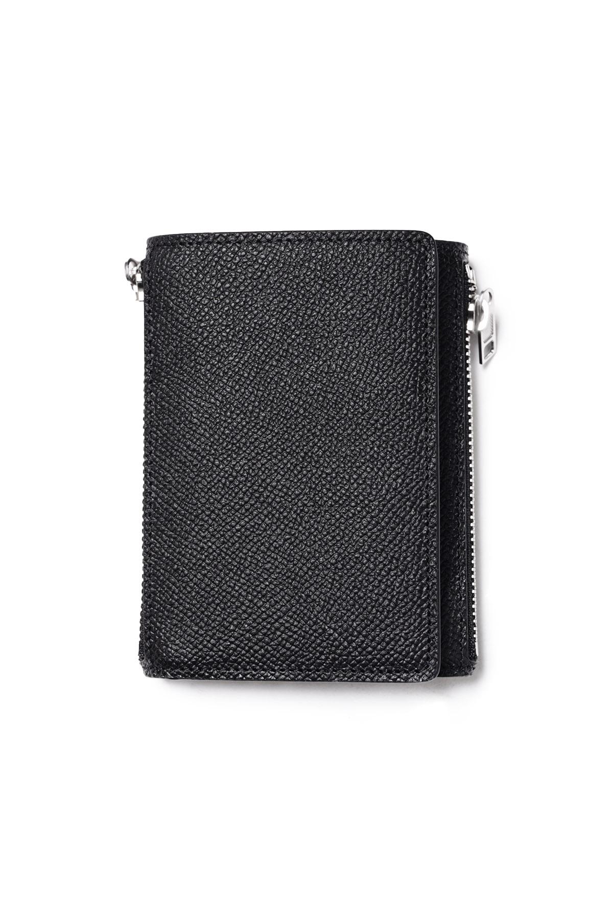 3-Fold Zip Wallet [2021SS]