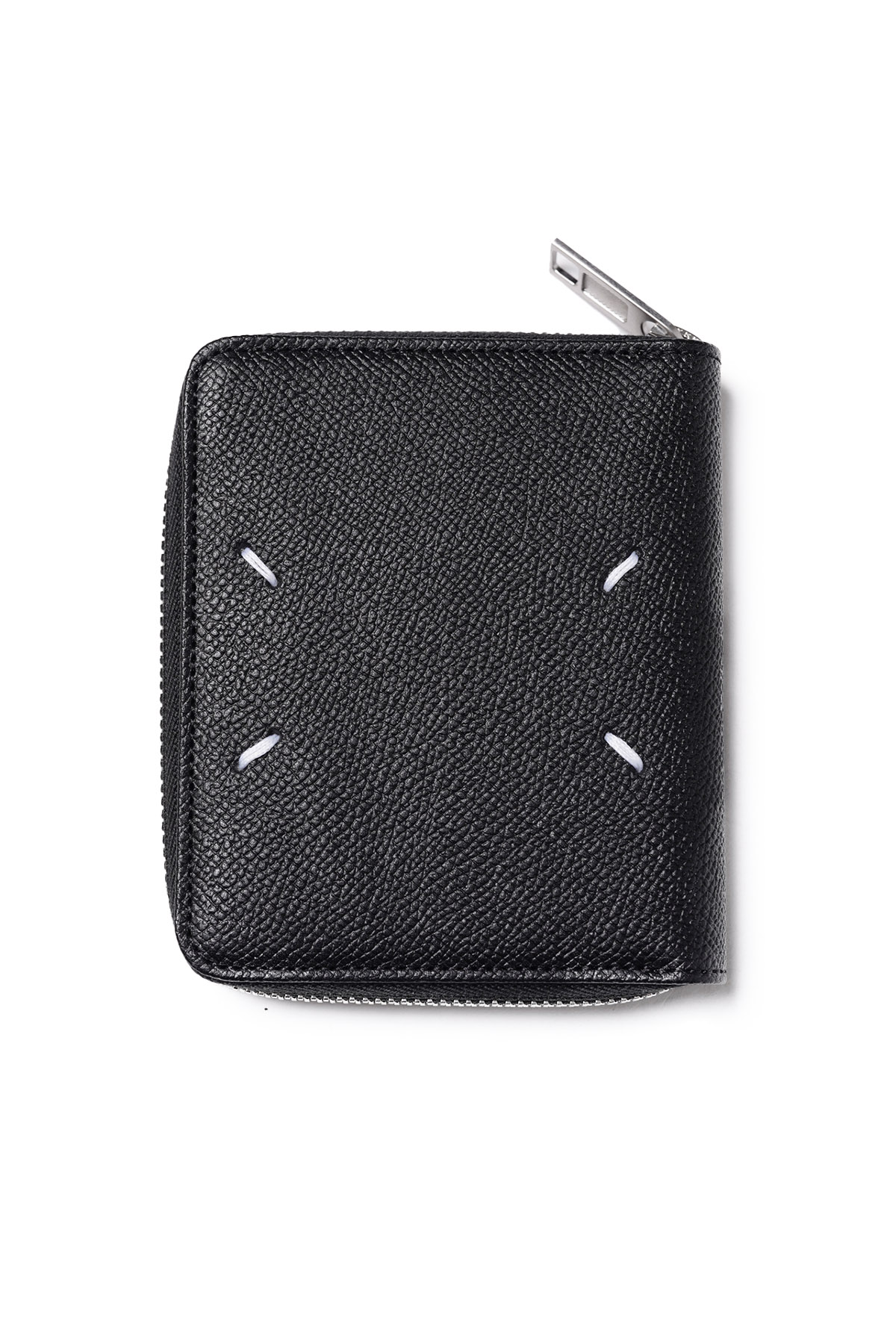 Round Zip Small Wallet[2021SS]