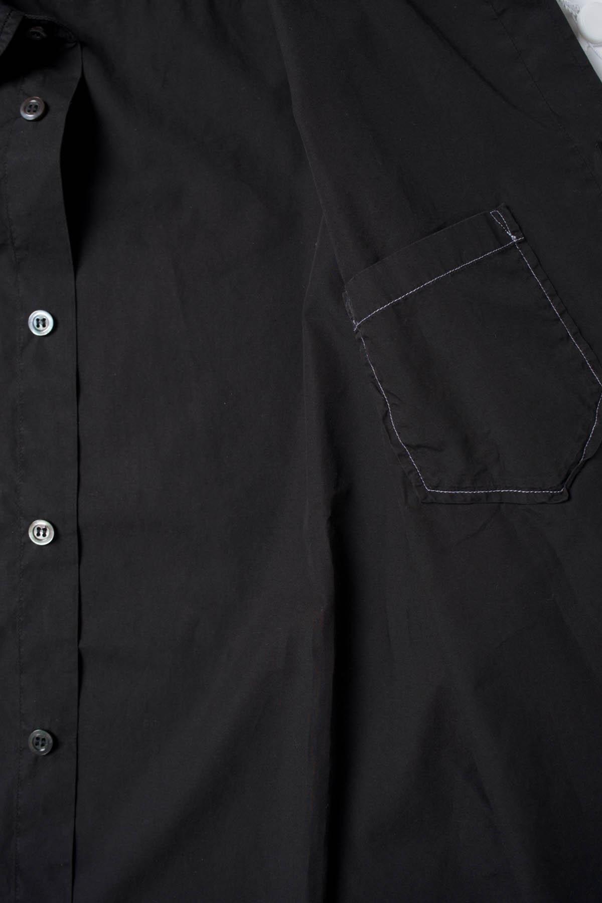 Basic Shirt [2021SS]