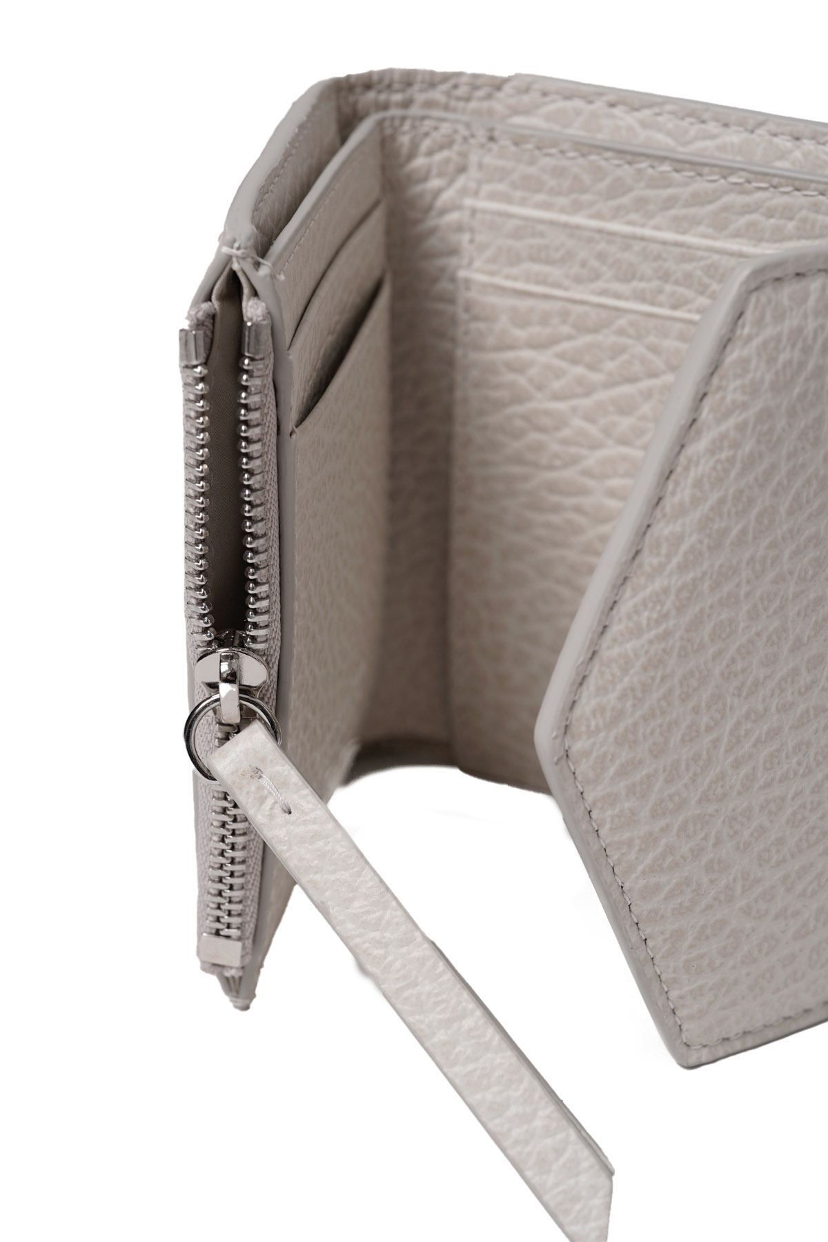 5AC Wallet Off White[2021SS]