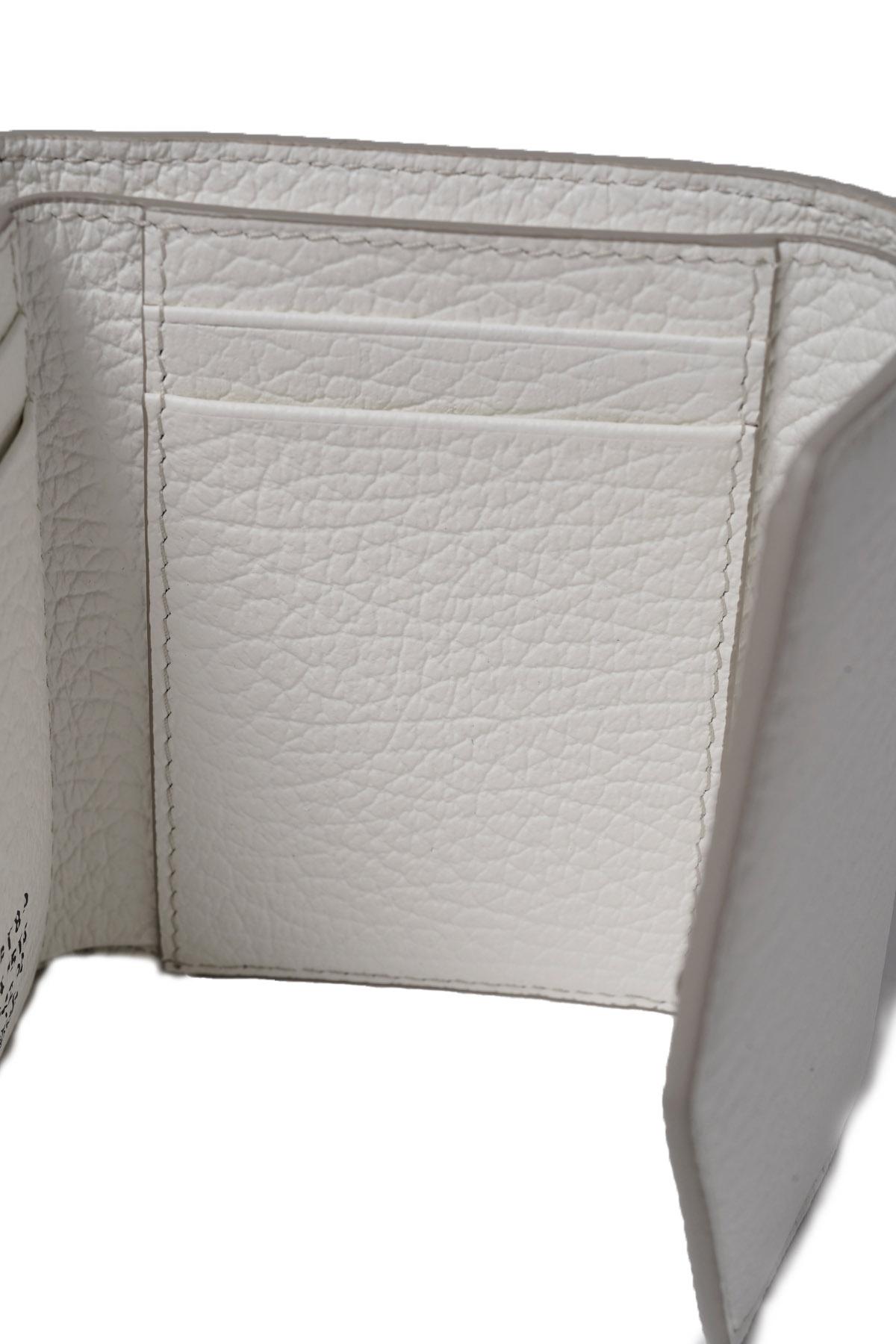 5AC Wallet White [2021SS]