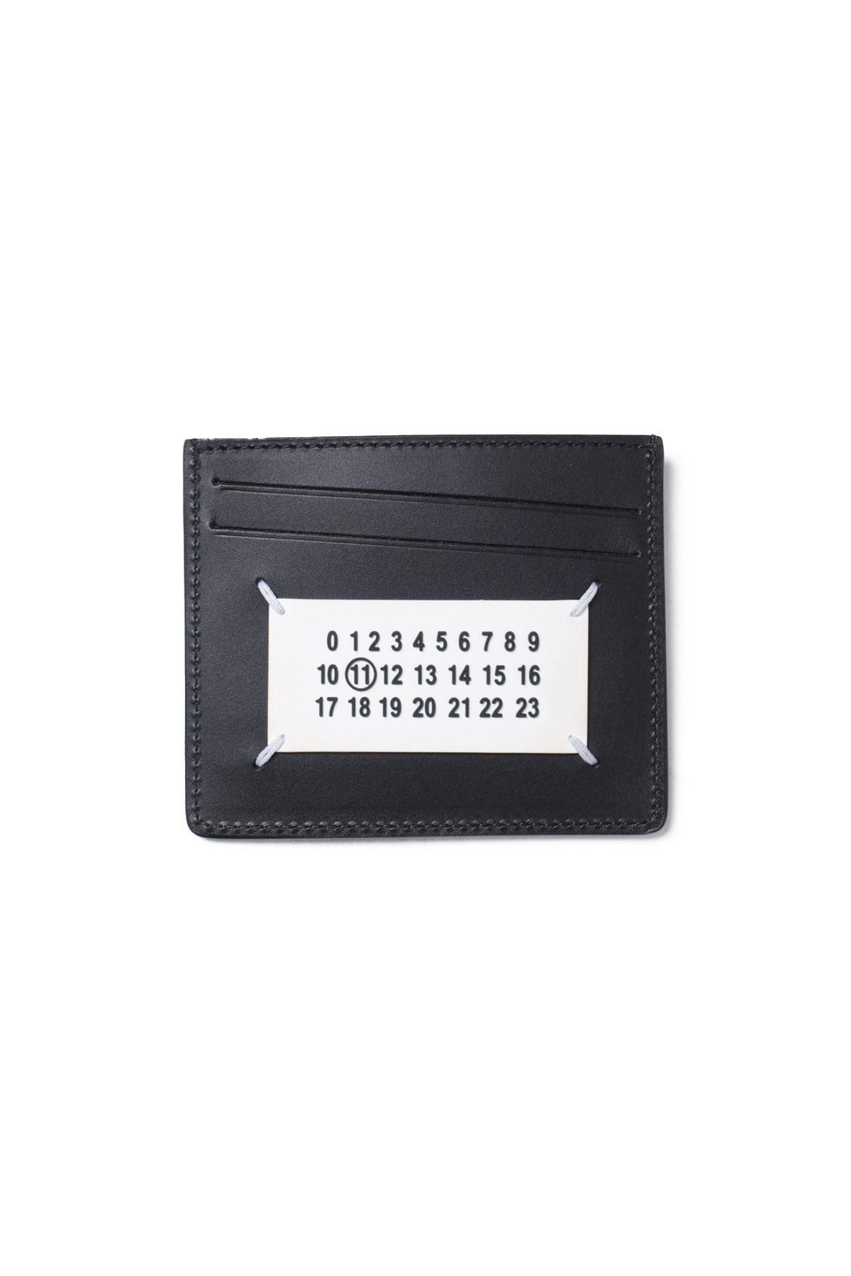 Painted Card Holder [2021SS]