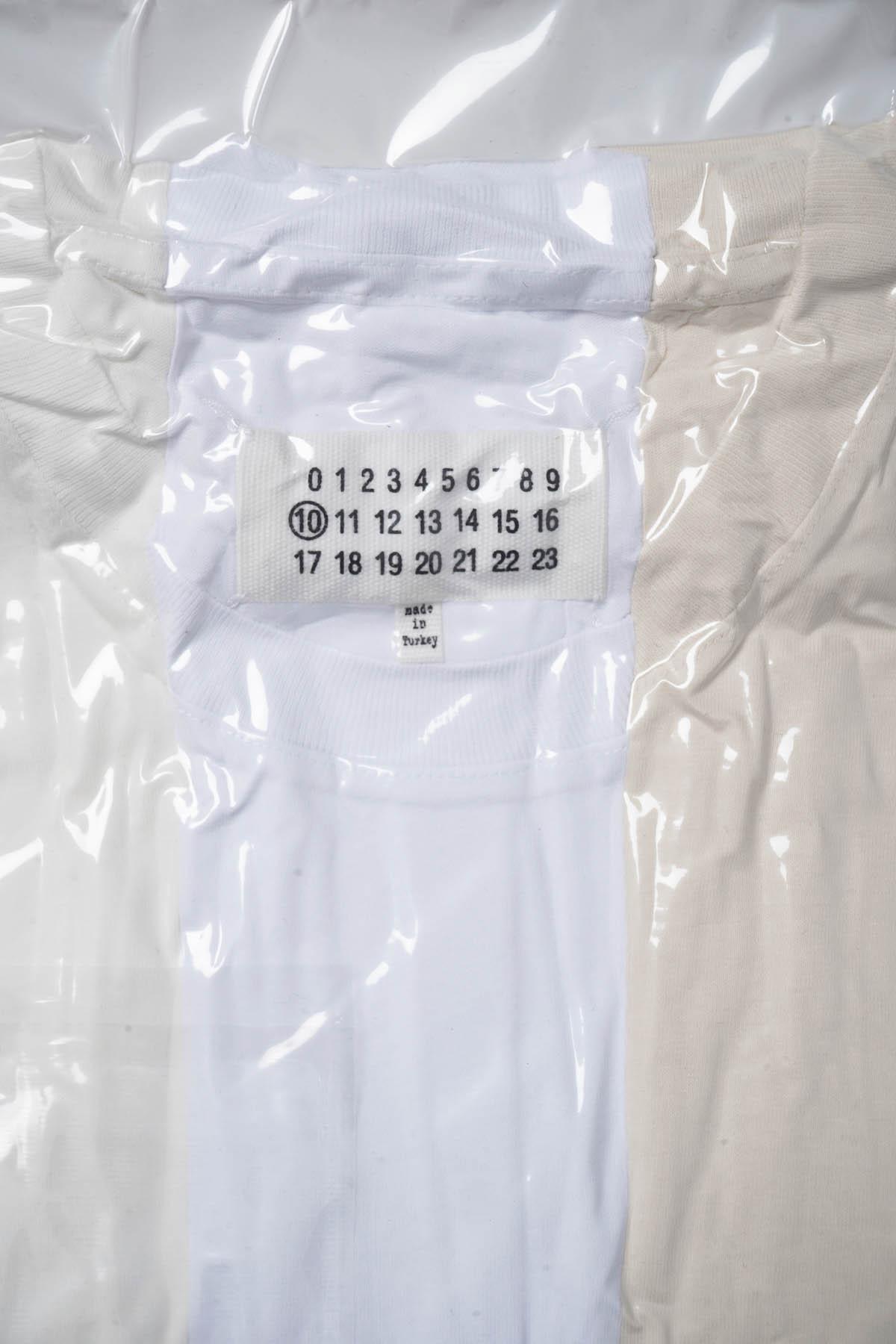 3Pack T-shirt [2021SS]