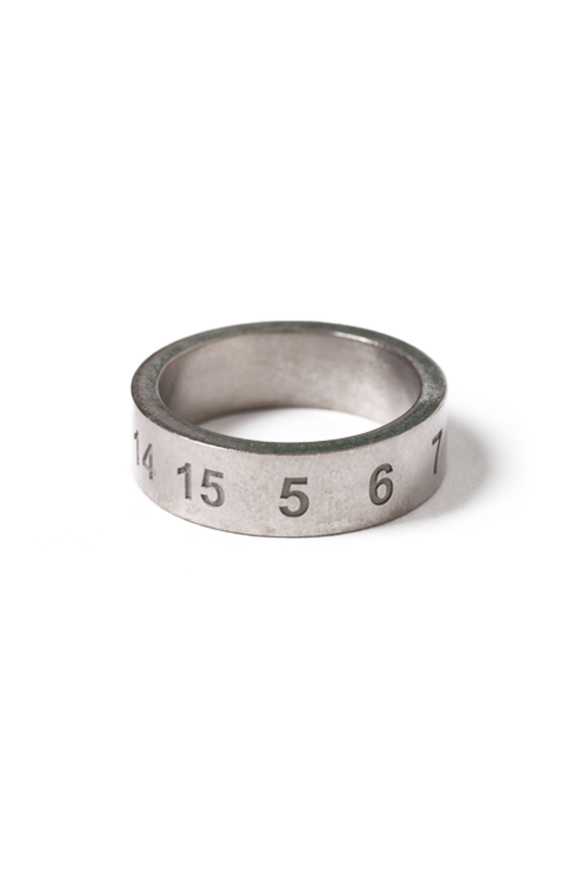 Number Ring [2021SS]