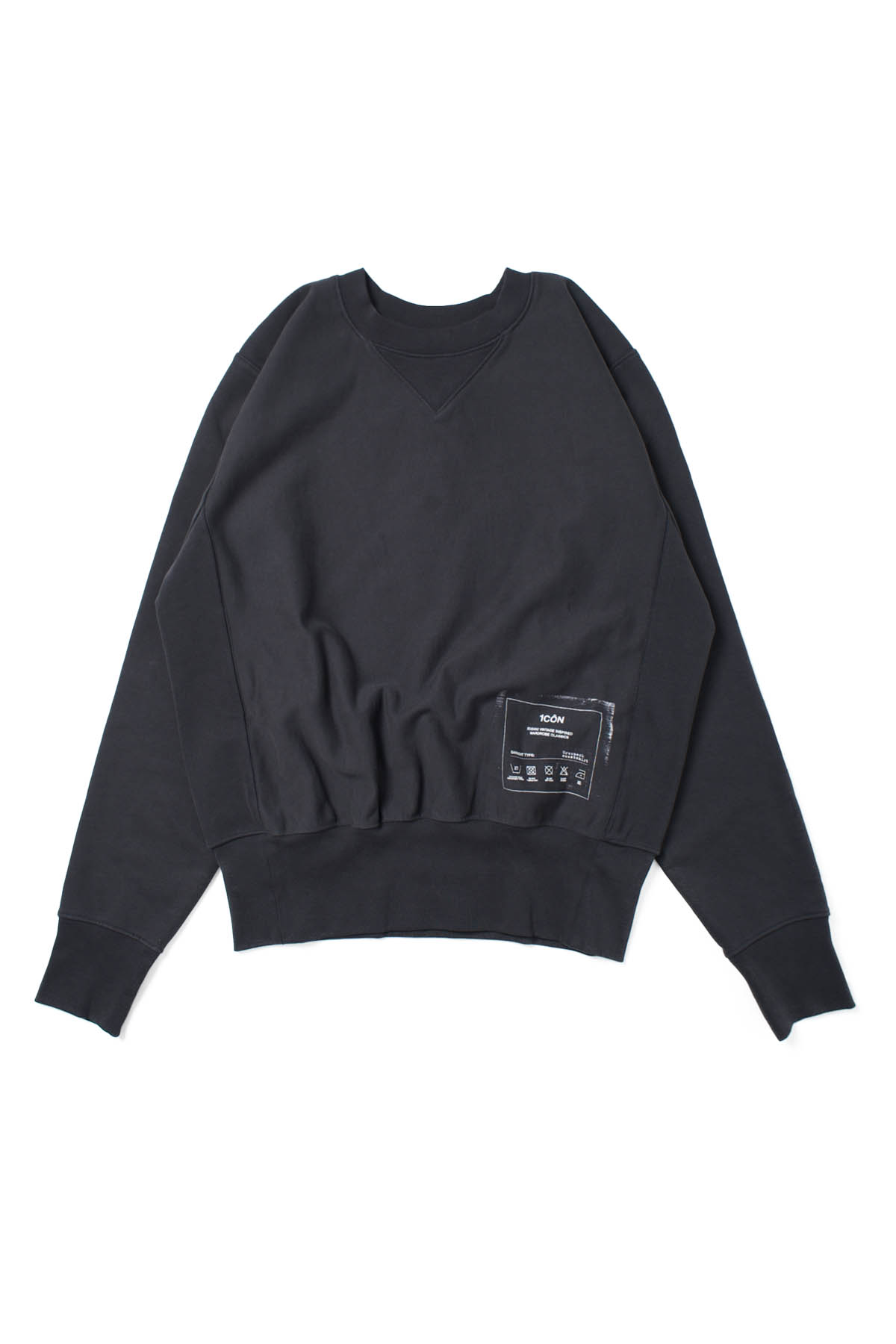 Product Dyed Sweat [2021SS]