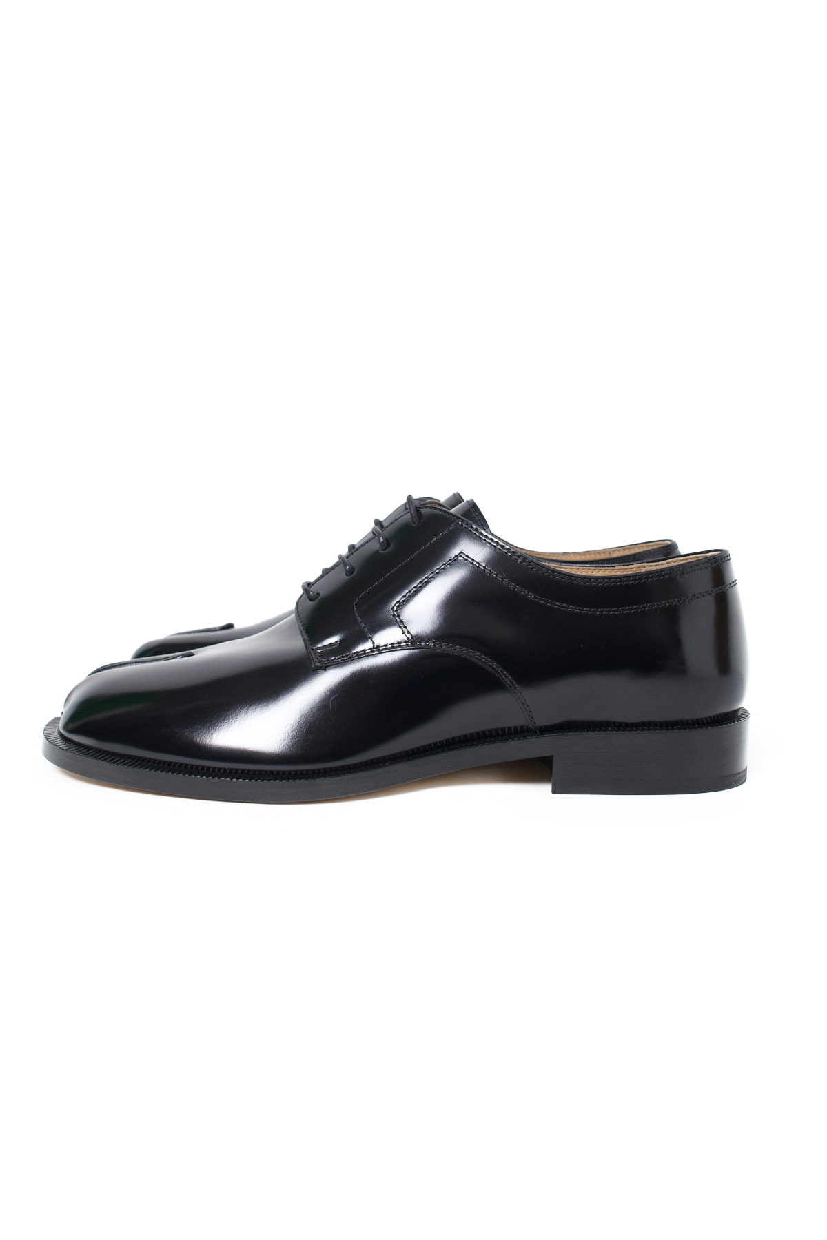 Tabi Lace Up Shoes[2021SS]