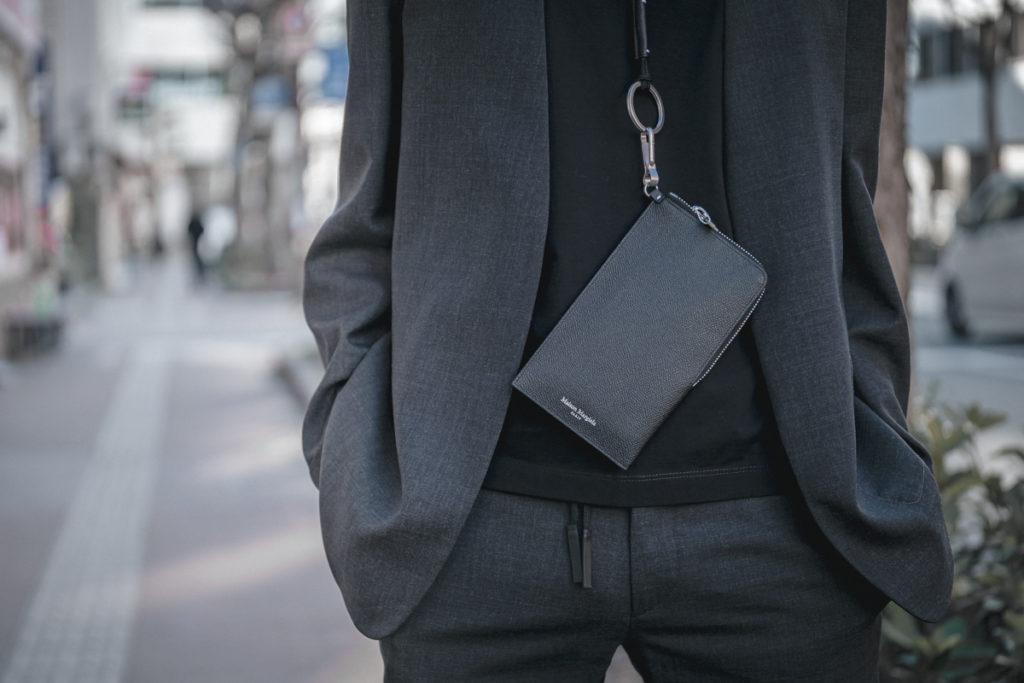 メゾンマルジェラのiPhone ケース