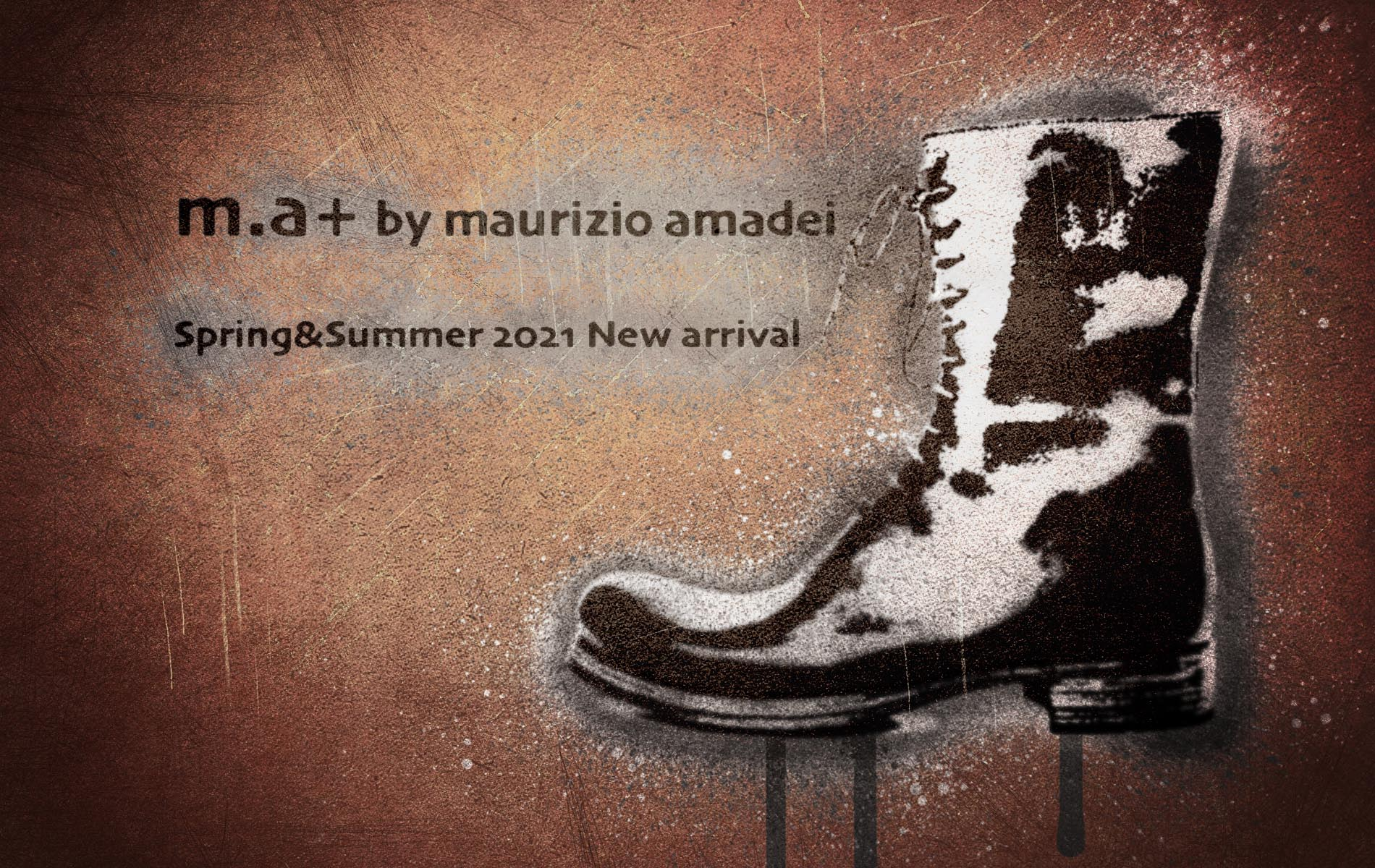 m.a+ 2021春夏コレクション 発売スタート