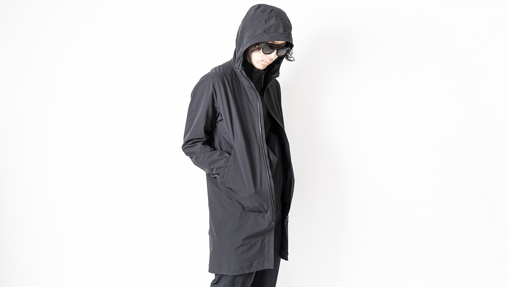 VEILANCE  21S/S The Secomd Volume