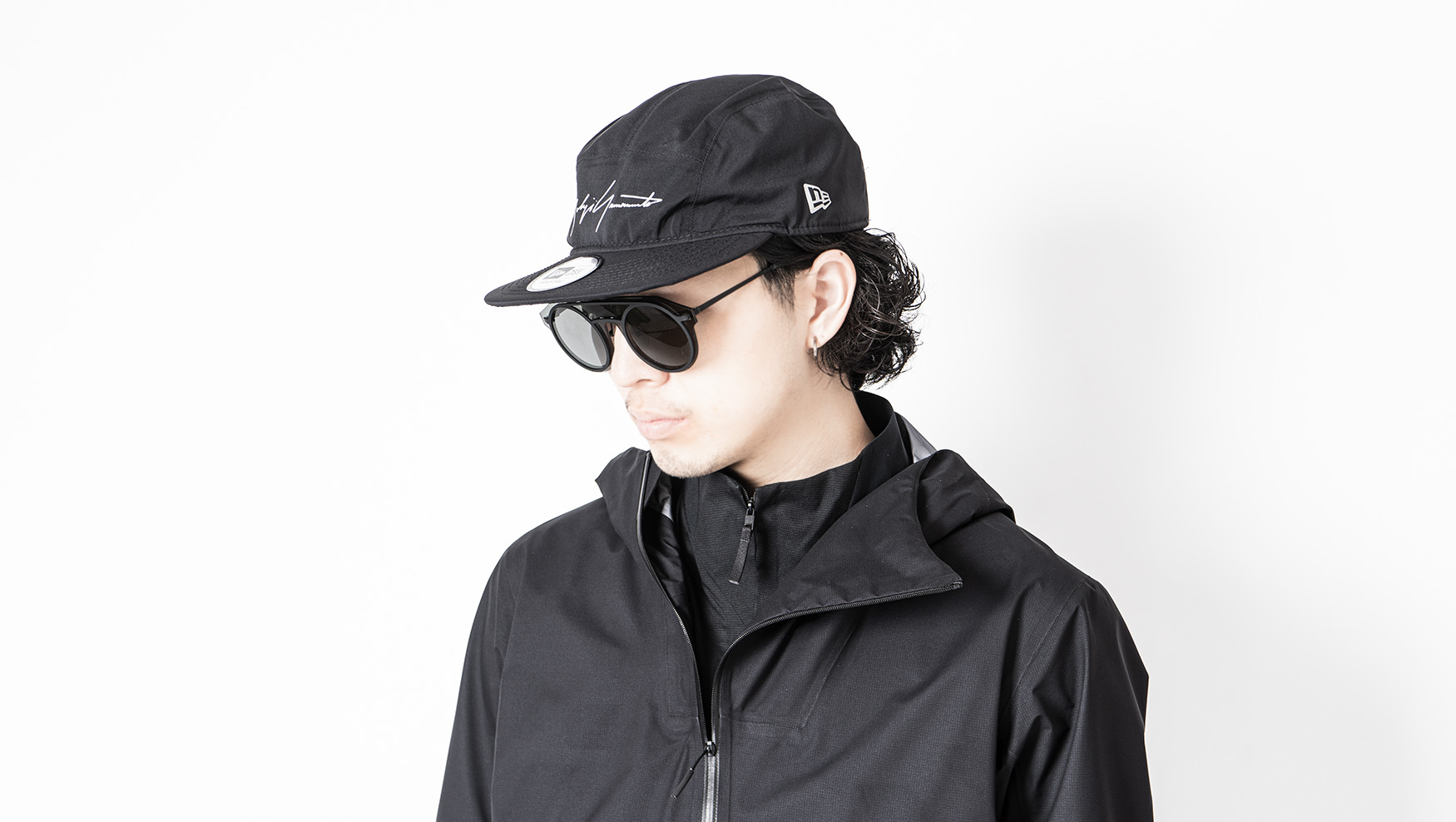 VEILANCE  21S/S  The first Volume