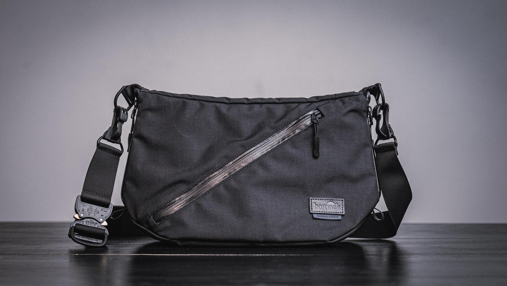 BAGJACK / SNIPER BAG