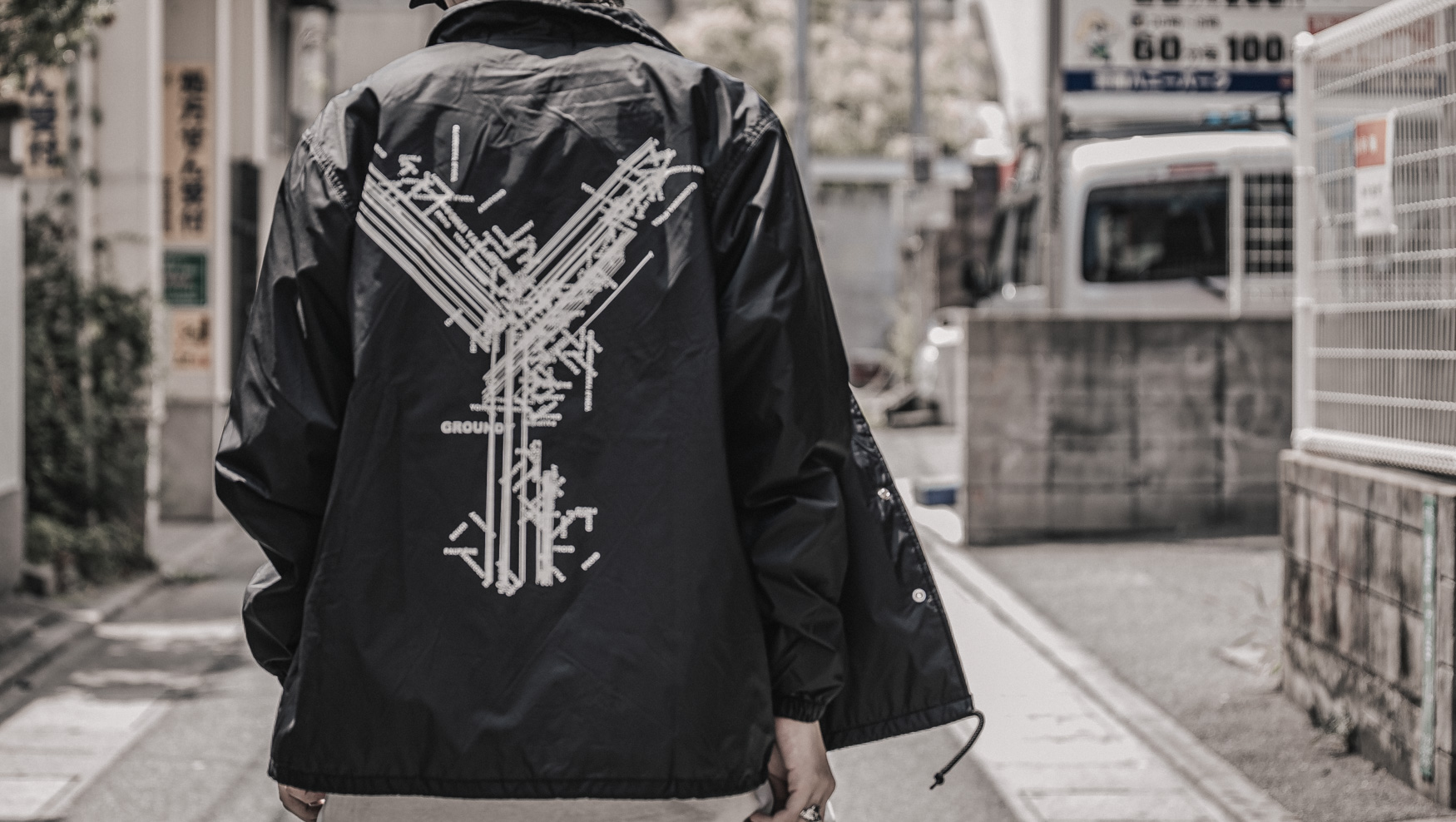 Ground Y 2021-22AW New Arrival Vol.2