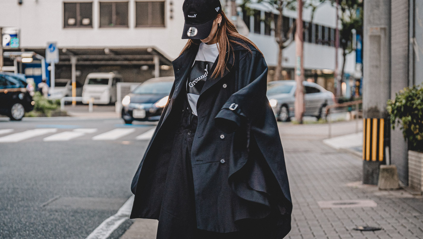Ground Y 21-22AW NEW ARRIVAL Vol.3