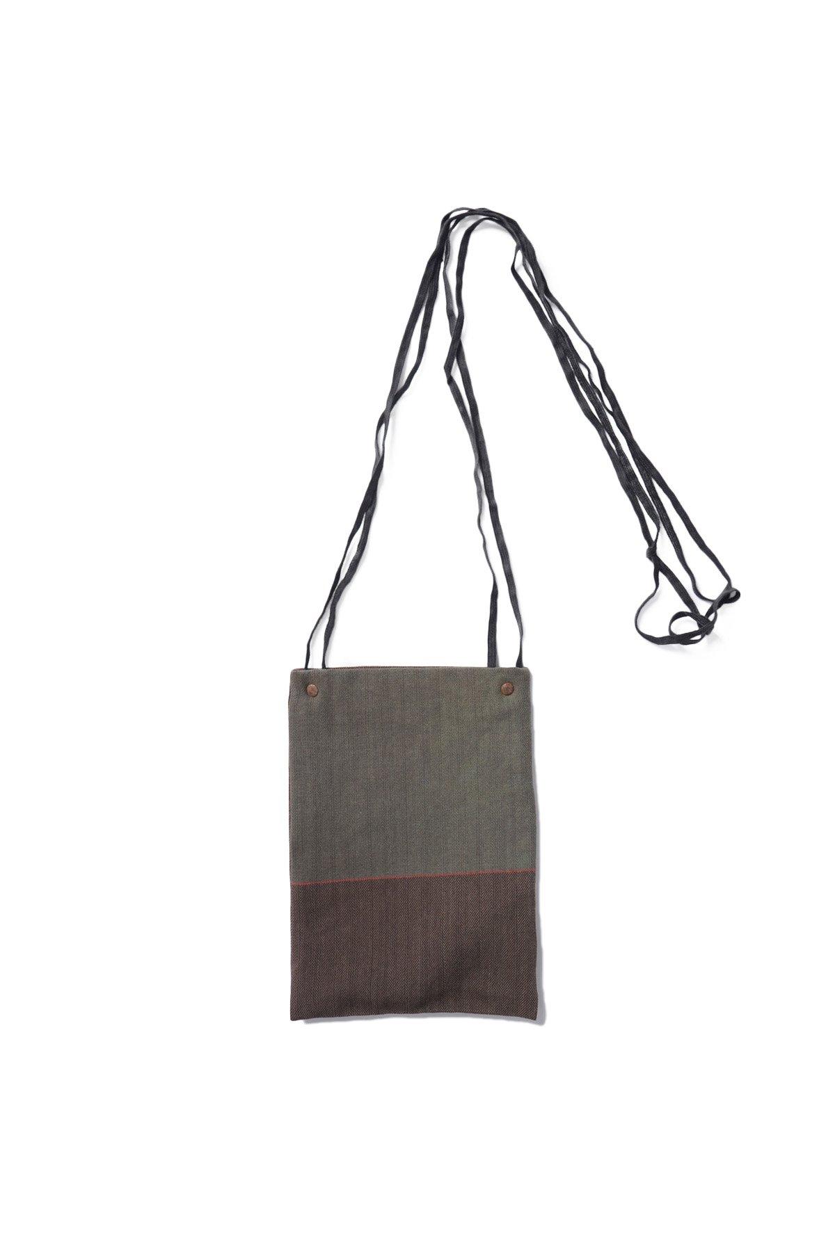 POUCH BAG A
